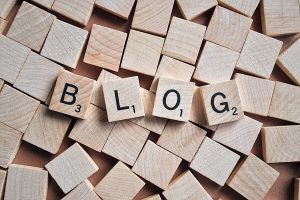 Nederlandse bloggers
