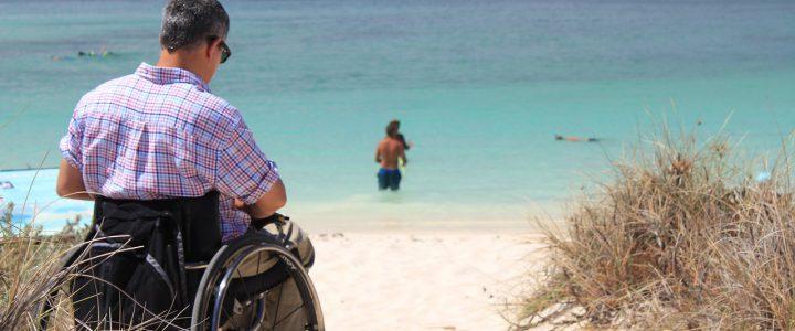 rolstoel huren